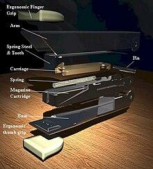 stapler wikipedia