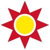 Star of Ishtar Flag of Iraq (1959-1963).png