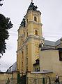 Stara Wieś, bazylika zewnątrz 01.jpg