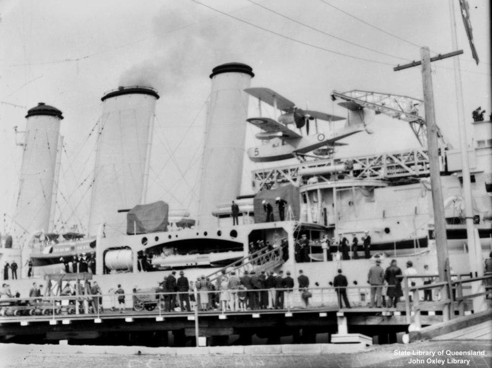 StateLibQld 1 103318 Australia (ship)