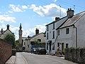 Station Road, Newnham on Severn - geograph.org.uk - 517938.jpg