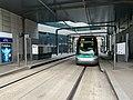 Station Tramway IdF Ligne 6 Châtillon Montrouge - Châtillon (FR92) - 2021-01-03 - 1.jpg