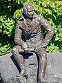 Statue of Alexandr Baranov (Sitka, Alska; cropped).jpg