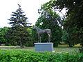 Statue of Imperial.JPG