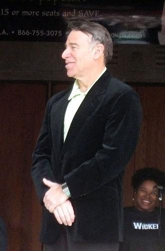 Stephen Schwartz (composer) - Stephen Schwartz, 2008