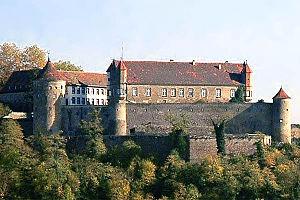 Untergruppenbach - Stettenfels castle