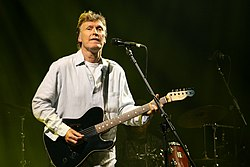 Steve Winwood in concerto