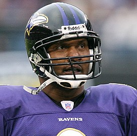 Headshot of Steve McNair in uniform