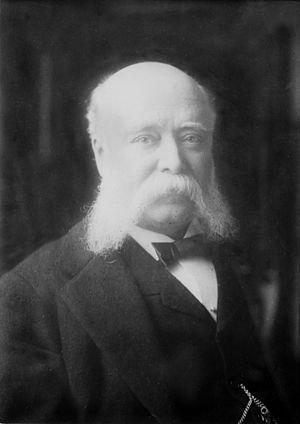 Stewart L. Woodford - Image: Stewart Woodford, portrait bust