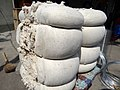 Still Life with Cotton Bales - Ferghana - Uzbekistan (7543657934).jpg