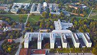 Stockholms Universitet, luftfoto 2014-09-20. jpg
