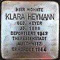 Stolperstein Klara Heymann1.jpg