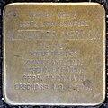 Stolpersteine Köln, Alexander Mesinow (Grüner Weg 8).jpg