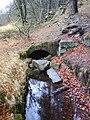 Stone Culvert - geograph.org.uk - 642196.jpg