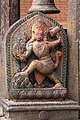 Stone Sculpture in Bagh Bhairab Temple-3882.jpg