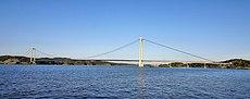 Stord Bridge