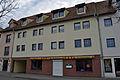 Stralsund, Am Fischmarkt 1 (2012-03-04) 1, by Klugschnacker in Wikipedia.jpg
