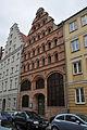 Stralsund, Fährstraße 11 (2012-03-11) 1, by Klugschnacker in Wikipedia.jpg
