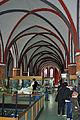 Stralsund, Meeresmuseum in der Katharinenkirche, Ausstellungshalle (2012-04-10) 3, by Klugschnacker in Wikipedia.jpg