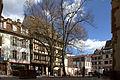 Strasbourg place Saint-Étienne vue générale.jpg