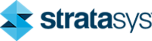 Stratasys - Image: Stratasys logo