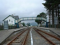Strathcarron railway station in 2006.jpg
