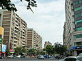 Streetview of Linseng Road,Tainan.jpg