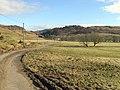 Strontoiller Farm, Glen Lonan - geograph.org.uk - 128573.jpg