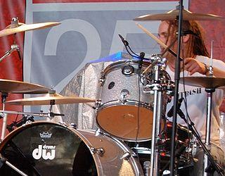 Stu Fisher British musician