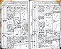 Subačiaus RKB 1827-1830 krikšto metrikų knyga 068.jpg
