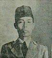 Sudirman 6 September 1949 KR.jpg