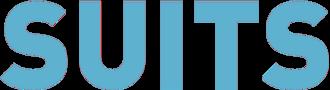 Suits (U.S. TV series) - Image: Suits Logo