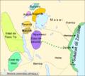 Sultanat de Zanzibar vèrs 1875.png