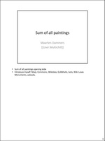 Sum of all paintings Wikimania 2015 presentation with notes.pdf