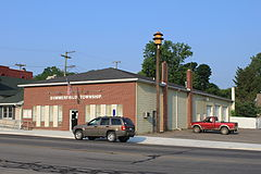 Summerfield township hall.JPG