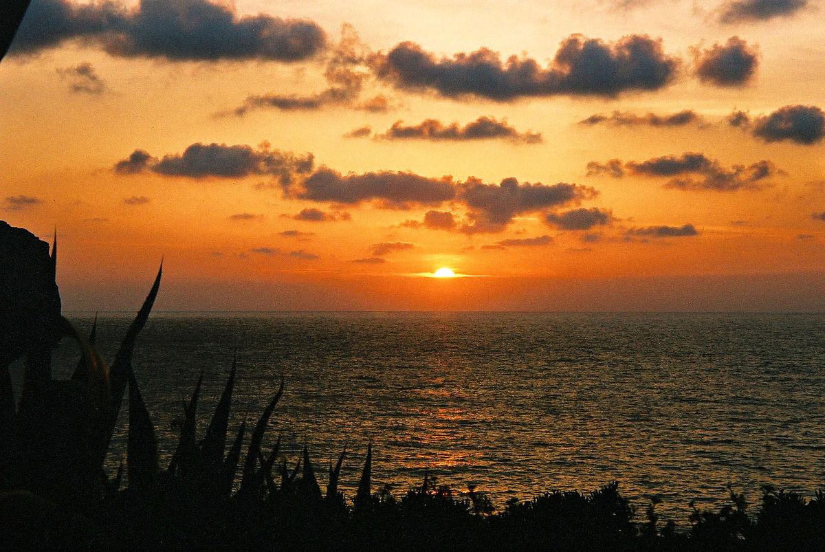 Coucher de soleil wiktionnaire - Photos coucher de soleil ...