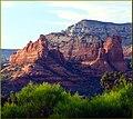 Sunset Scenes, Sedona, AZ 7-30-13zzm (9590421341).jpg
