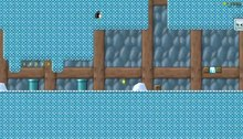 File:SuperTux 0.4.0 Ice in the Hole speedrun.webm