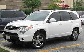 Suzuki Xl Awd Harrisburg Nc