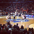Sweet Sixteen Syracuse vs. Gonzaga (25436977523).jpg
