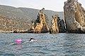 Swimming in Arrábida Natural Park.jpg