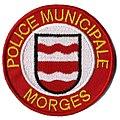 Switzerland - Police Municipale Ville de Morges (5202053304).jpg