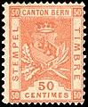 Switzerland Bern 1886 revenue 50c - 31A unused.jpg