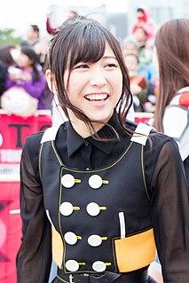 Kiyono Yasuno Japanese voice actress