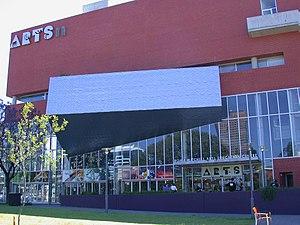 TAFE South Australia - Adelaide College of the Arts