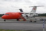 TNT Airways, OO-TAH, British Aerospace 146-300QT (18969550425).jpg