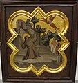 Taddeo gaddi, storie di cristo e di s. francesco (armadio di s. croce), 1335-40 ca. 20 stimmate.JPG