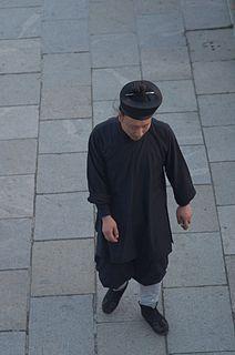 Taoist schools Wikimedia list article