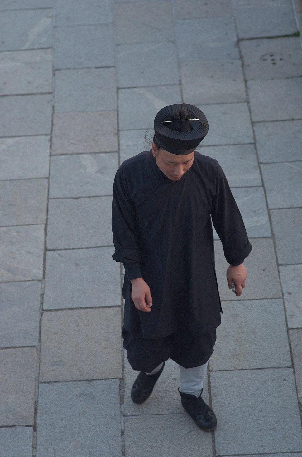 Taishan.taojiao.moine