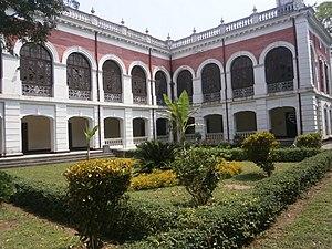 Tajhat Palace 232